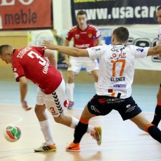 Red Devils - FC Toruń